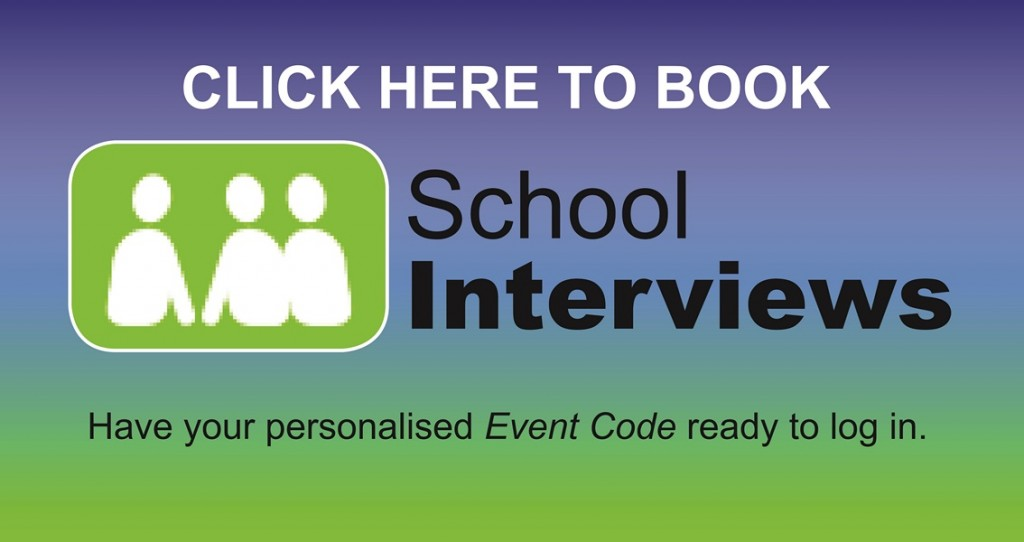 Web graphic School Interviews