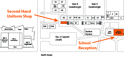 RSHS_Map_2015 May (includes new science transportable)